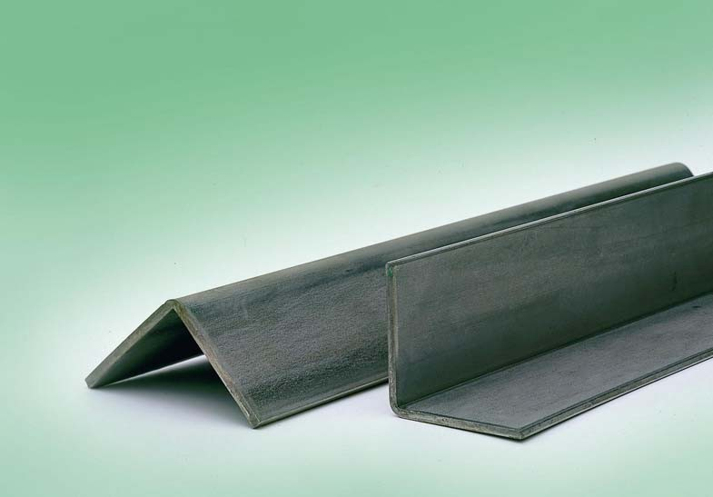 ASTM 304 HRAP Stainless Steel Angle Bars For Construction, Vehicles, Ships, Chemical Industry