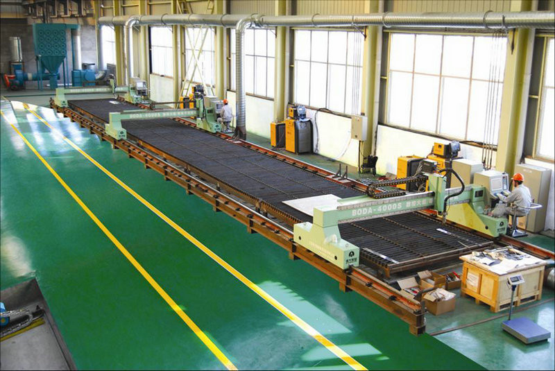 Plasma Cutting Machine For Mild 201 Stainless Steel Coil High Definition
